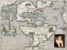 strona ze starego atlasu