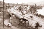 pierwsza autostrada
