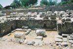ruiny mauzoleum