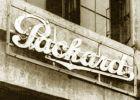 neon Packarda