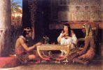 szachy w Egipcie