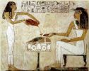 bartnicy w Egipcie