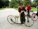 rower drezyna dla pań