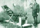egzekucja na krześle