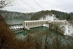 hydroelektrownia w Mühleberg