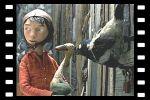 kadr z filmu Piotruś i wilk