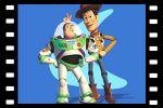kadr z filmu Toy Story