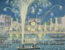 fajerwerki z 1749 roku