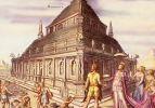 wyobrażenie mauzoleum