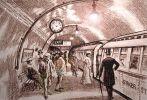 zabytkowa stacja metra