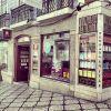 najstarsza, wciąż otwarta księgarnia Bertrand