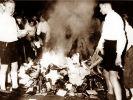 palenie książek przez nazistów