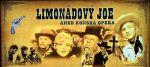 Plakat z filmu Lemoniadowy Joe
