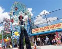 park Coney Island