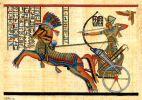rydwan egipski