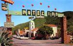 pierwszy motel
