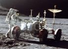 pojazd Bekkera na Księżycu
