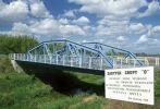 most spawany pod kierunkiem Bryły