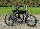 motocykl de Dion Bouton