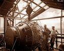 pierwsza bomba atomowa Gadget