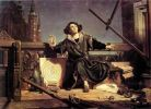 Kopernik - obraz Jana Matejki