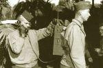 radiostacja Magnuskiego - walkie-talkie