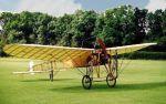 samolot Bleriot XI
