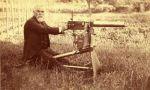 Maxim i jego karabin maszynowy