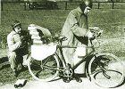 rower o napędzie rakietowym